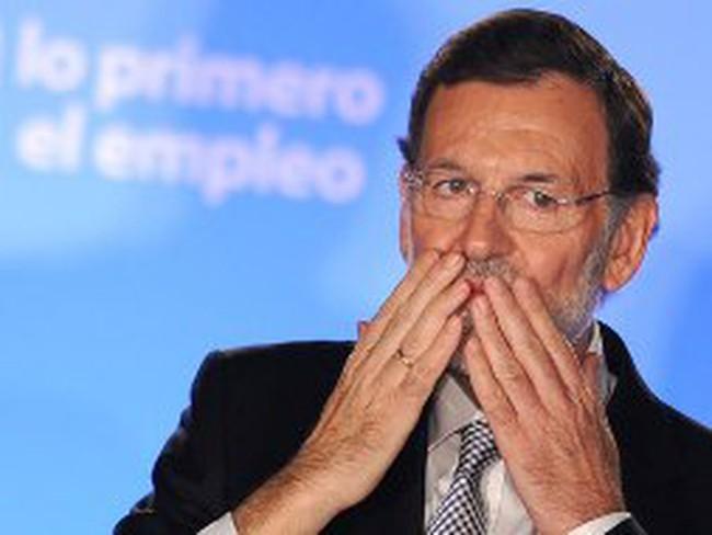 Tây Ban Nha chấn động với scandal của Thủ tướng Rajoy
