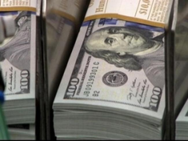 Thượng viện Mỹ cho phép chính phủ vay thêm tiền