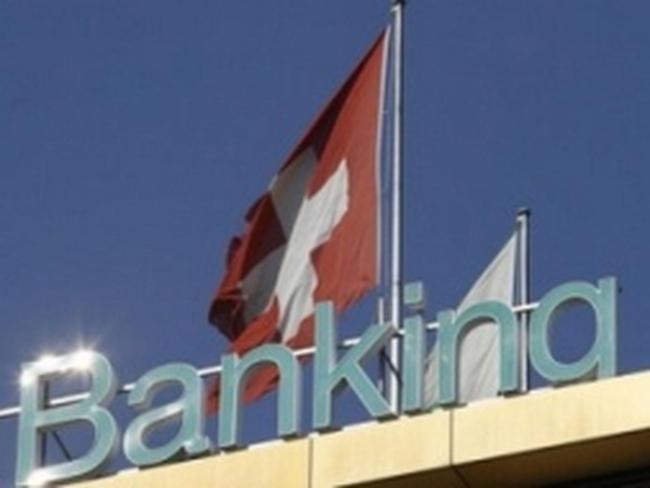 Thụy Sĩ chuyển 500 triệu franc tiền thuế cho Anh