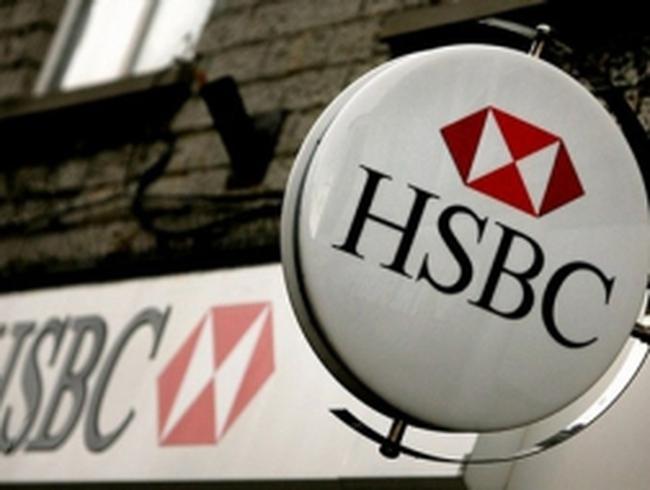 HSBC sắp bán 7,4 tỷ USD cổ phần ở Trung Quốc