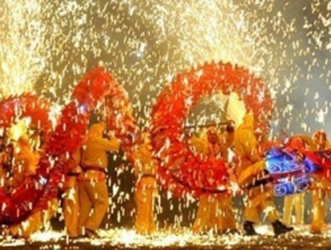 Bão giá, doanh nghiệp Trung Quốc hủy bỏ tiệc tất niên