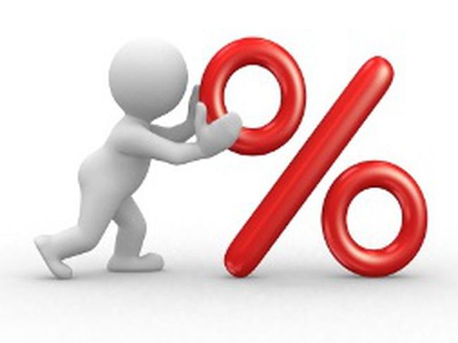 7/13 NHTW cắt giảm lãi suất trong tuần qua