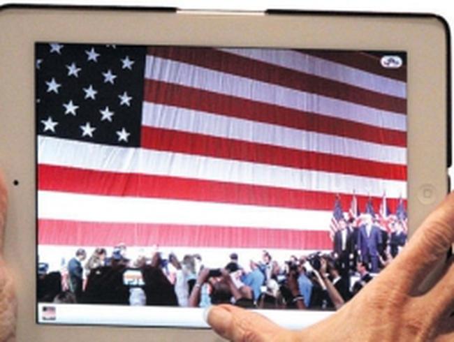 Thương mại Mỹ - Trung nhìn từ chiếc iPad