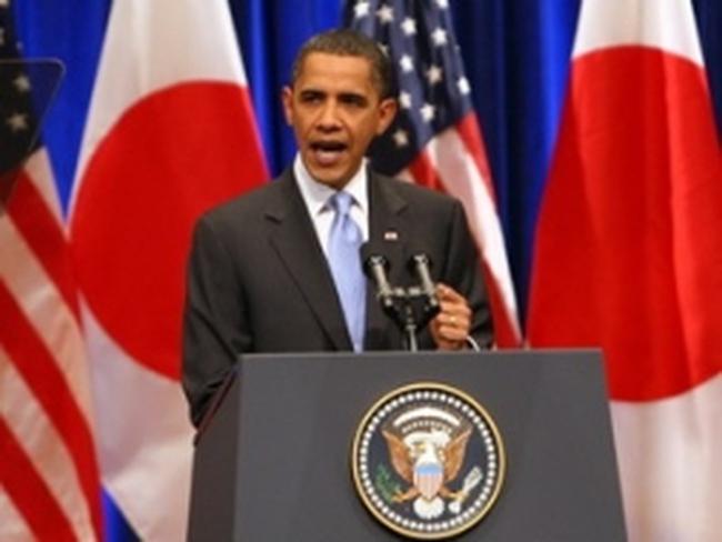 Tổng thống Mỹ kêu gọi trì hoãn cắt giảm ngân sách