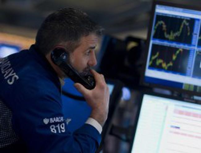 Dell được mua lại với giá 24 tỷ USD, phố Wall phục hồi trở lại