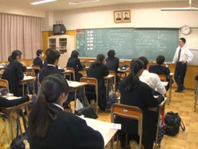 Trường học Triều Tiên giữa lòng Tokyo