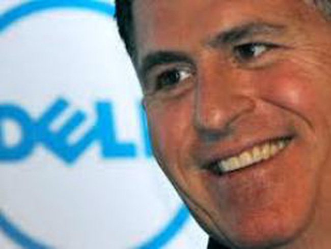 CEO của Dell bị kiện sau thương vụ mua lại 24 tỷ USD