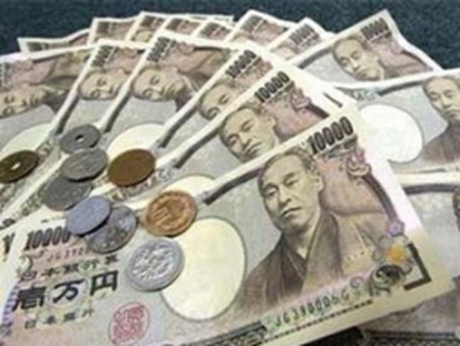 """Nhật Bản bị cáo buộc khơi dậy """"cuộc chiến tiền tệ"""""""