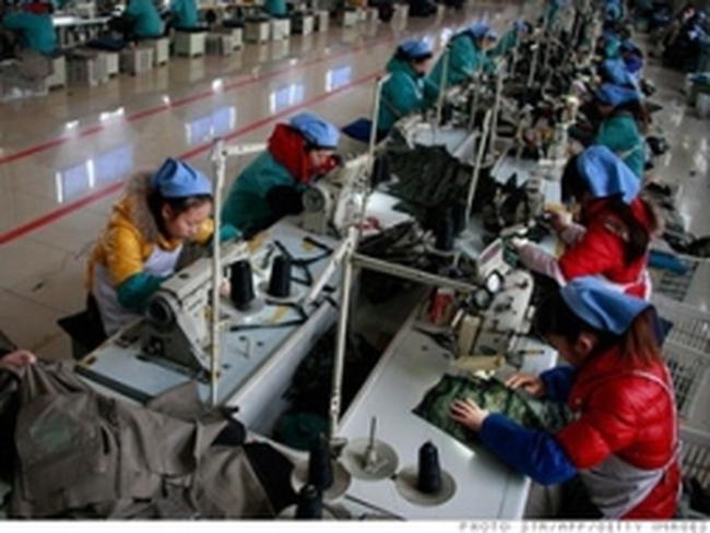 Kim ngạch thương mại Trung Quốc lần đầu vượt Mỹ