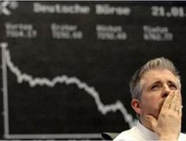 Chính xác kinh ngạc tiên đoán về kinh tế thế giới của các thầy bói
