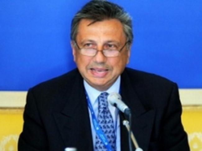 Tổng giám đốc tập đoàn hàng không Italy bị bắt giữ