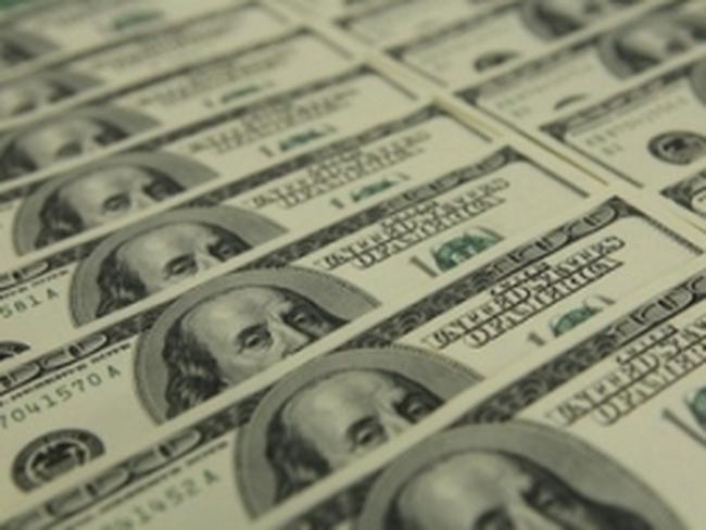 Ngân sách LB Mỹ thặng dư lần đầu trong 4 tháng