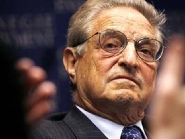 George Soros lại thắng lớn từ đồng yên suy yếu