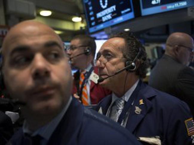 S&P 500 tiếp tục thăng hoa