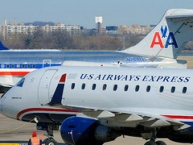 American Airlines sáp nhập để trở thành hãng hàng không lớn nhất thế giới