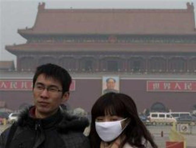 Bắc Kinh sẽ không còn là thủ đô của Trung Quốc?