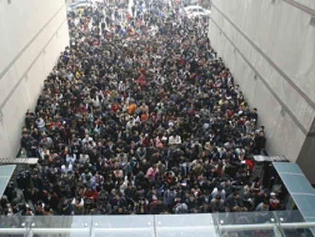 Thanh niên Trung Quốc thoát thất nghiệp nhờ thương mại điện tử