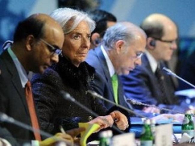 G-20 cam kết tránh để xảy ra một cuộc chiến tiền tệ