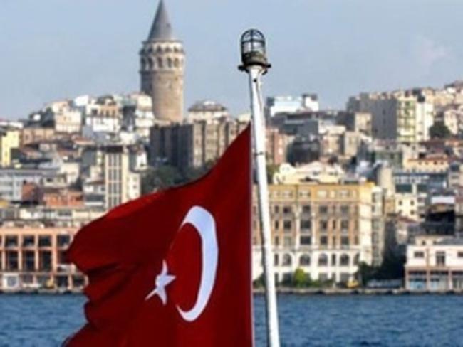 Khát vọng Top 10 thế giới của Thổ Nhĩ Kỳ