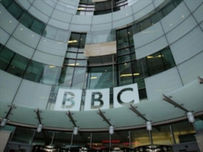 Phóng viên đài BBC đồng loạt đình công