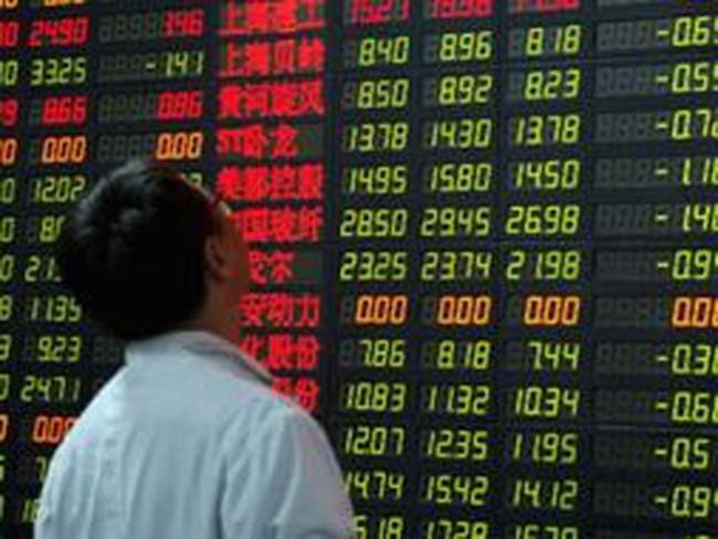 Chứng khoán châu Á hướng tới mốc cao nhất 18 tháng