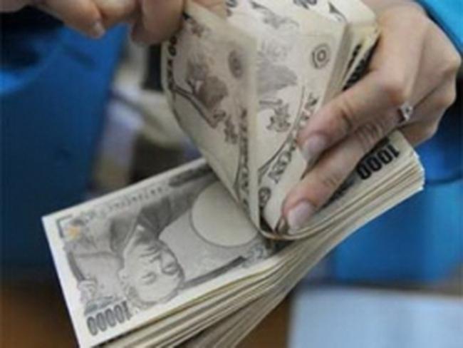 Nhật thâm hụt thương mại kỷ lục trong tháng Một