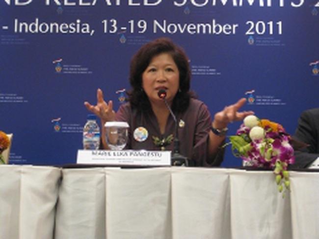 Nữ bộ trưởng Indonesia tranh ghế Tổng giám đốc WTO
