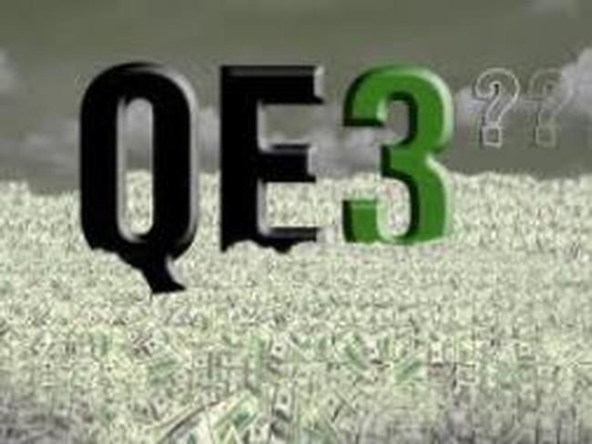 Fed có thể phải kết thúc sớm chương trình QE3