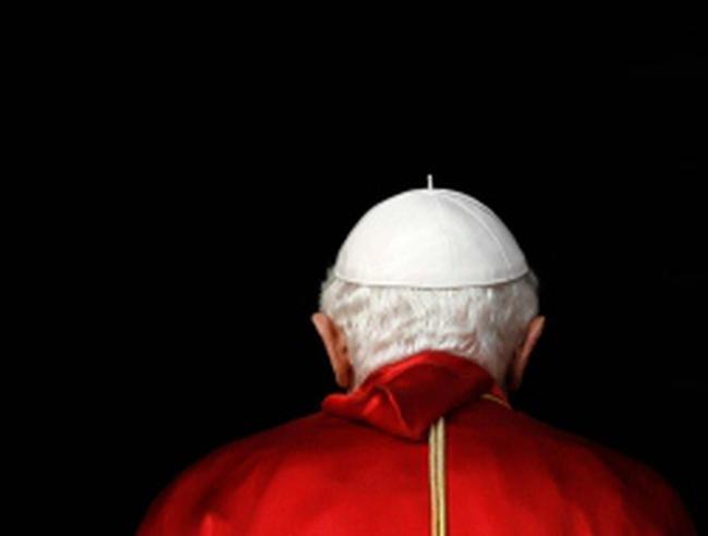 Báo Italia: Giáo hoàng thoái vị vì bê bối của Vatican
