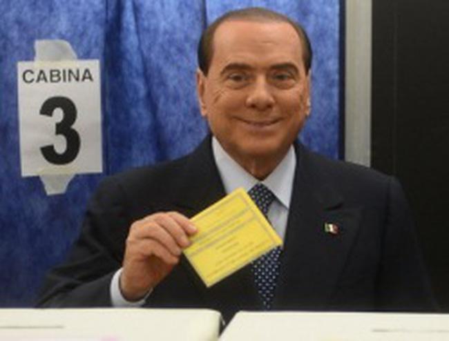 Ba kịch bản về bầu cử Ý có thể gây sốc cho kinh tế thế giới
