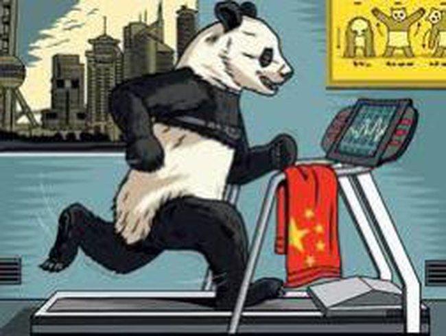 Kinh tế Trung Quốc nhìn từ các chỉ số phi chính thức