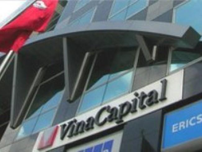 Vinacapital: NAV của quỹ VOF tăng 5,8% trong tháng 1