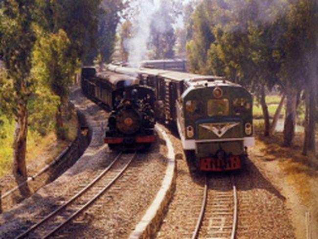 Đường sắt Trung Quốc - ASEAN bắt đầu hoạt động
