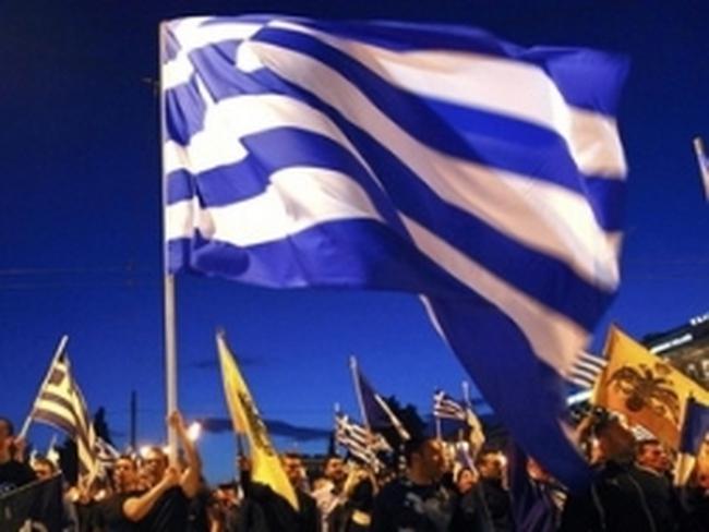 Kinh tế Hy Lạp có thể tăng trưởng trở lại năm 2014