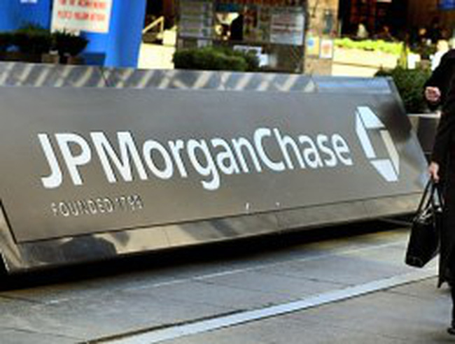 J.P. Morgan cắt giảm 17.000 nhân sự