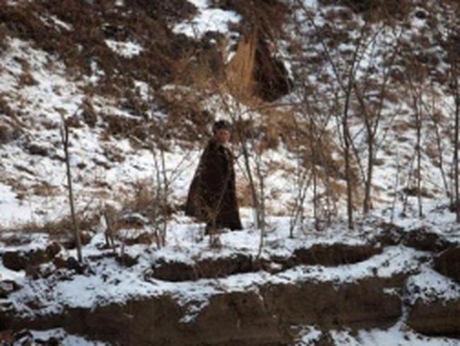 Mùa đông ở Triều Tiên