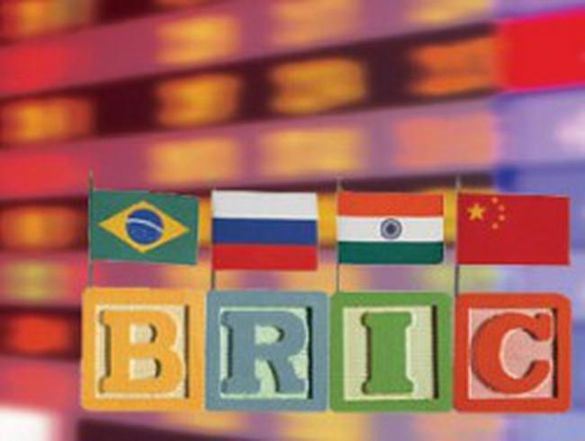 Nhà đầu tư tháo chạy khỏi BRIC