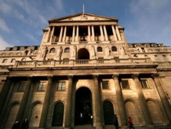 Anh cải tổ hệ thống điều chỉnh thị trường tài chính lớn nhất từ 1997