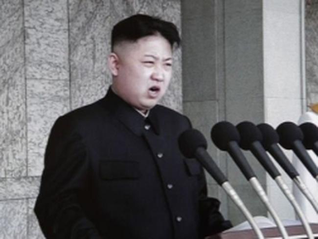 Triều Tiên: Thực quyền không nằm trong tay Kim Jong - un?
