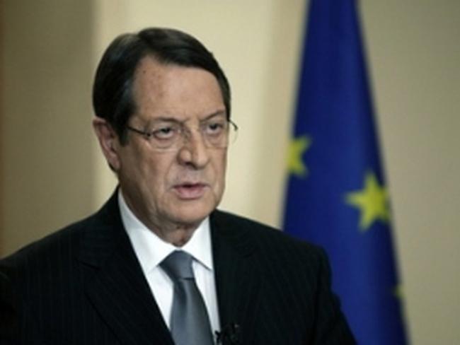 Gia đình Tổng thống CH Síp cũng sẽ bị điều tra