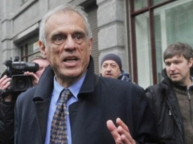 Bộ trưởng Tài chính Síp từ chức