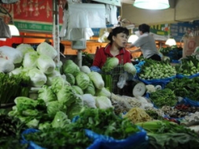 Dấu hiệu phục hồi tích cực của kinh tế Trung Quốc
