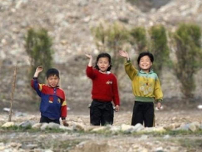 Cuộc sống ở biên giới Triều Tiên-Trung Quốc