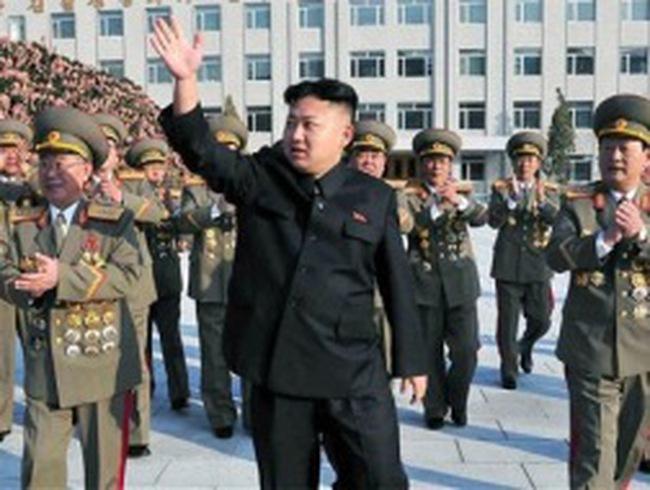 """Mỹ muốn """"cứu vãn danh dự"""" cho Kim Jong Un?"""