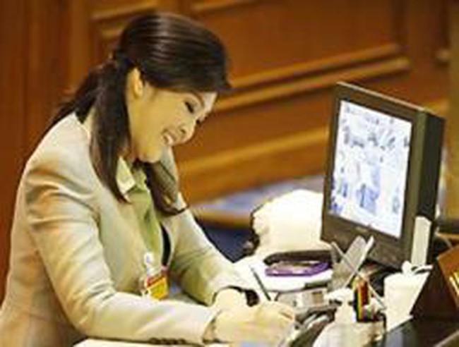 Thái Lan minh oan cho Thủ tướng Yingluck