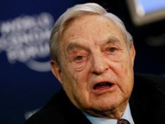 Tỷ phú George Soros đầu tư vào Myanmar