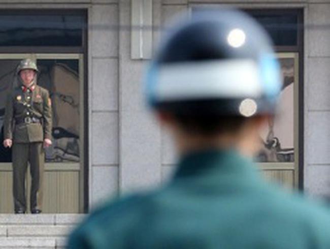 Triều Tiên đề nghị sơ tán sứ quán nước ngoài