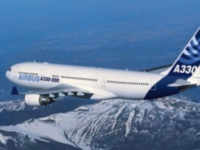 Airbus ăn nên làm ra trong thời khủng hoảng kinh tế