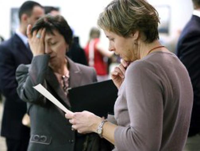 Mỹ: Tỷ lệ thất nghiệp thấp nhất 4 năm