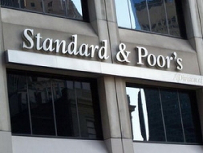 S&P giữ nguyên tín nhiệm AAA đối với kinh tế Anh